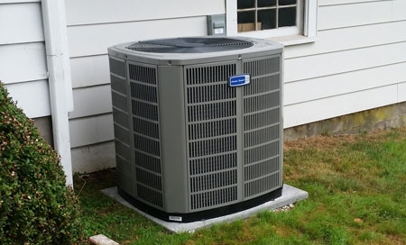 Preferred Air installs and services all types of heat pumps.