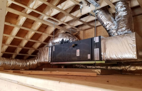 Mitsubishi Ducted System In Manchseter Ma